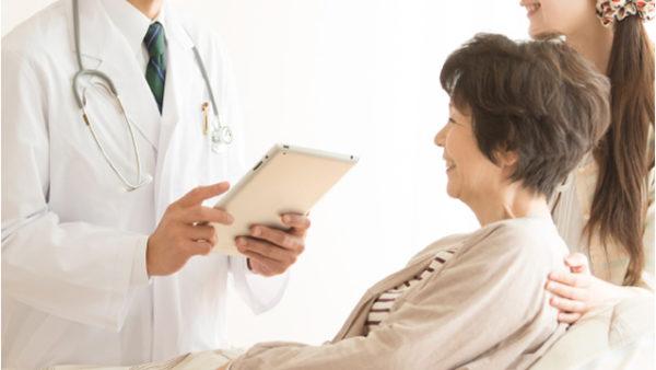 訪問診療イメージ